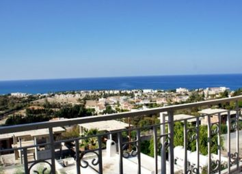 Thumbnail 2 bed apartment for sale in Chloraka, Chlorakas, Paphos, Cyprus