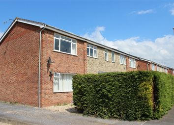 Thumbnail 2 bed flat for sale in Manor Farm Crescent, Weston-Super-Mare, Somerset