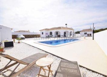 Thumbnail 3 bed villa for sale in Villa Arcos, Arboleas, Almeria