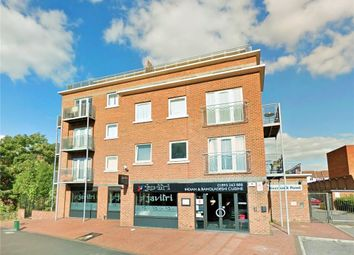 Thumbnail 2 bed flat to rent in 114 High Street, Uxbridge, Middlesex