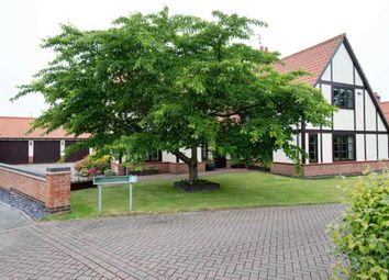 Thumbnail 5 bed detached house for sale in Fern Drive, Spalding