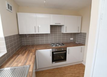 Thumbnail 2 bed flat for sale in Downland Place, Crawley, West Sussex.