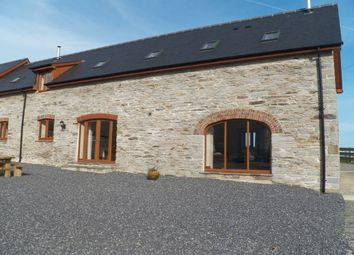 Thumbnail 3 bed semi-detached house to rent in Crymych