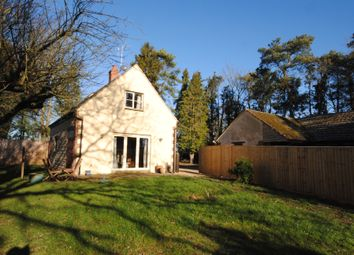 Thumbnail 2 bed barn conversion to rent in Crawley Road, Witney