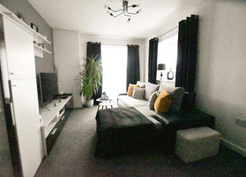2 bed flat for sale in Laburnum Close, Laburnum Avenue, Birmingham B37