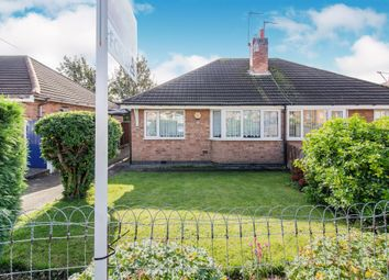 2 bed detached bungalow for sale in Brooksby Drive, Oadby, Leicester LE2
