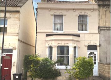 Thumbnail 3 bed end terrace house for sale in Cork Street, Bath