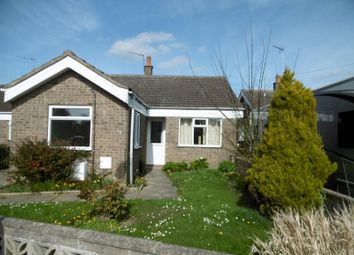 Thumbnail 2 bedroom bungalow to rent in Cranesbill Road, Lowestoft