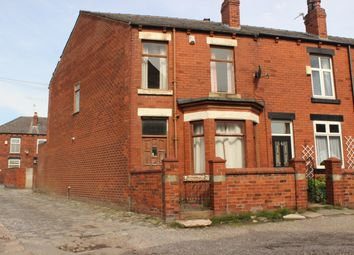 Thumbnail 3 bedroom end terrace house for sale in Jacob Street, Hindley, Wigan