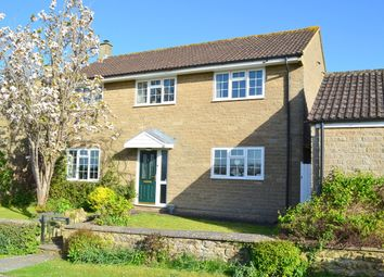 Thumbnail 4 bed detached house for sale in Horsington, Templecombe