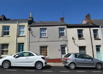 Thumbnail 3 bed terraced house for sale in Richmond Hill, Truro