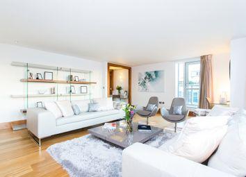 Thumbnail 3 bed flat to rent in Baker Street, Marylebone, London