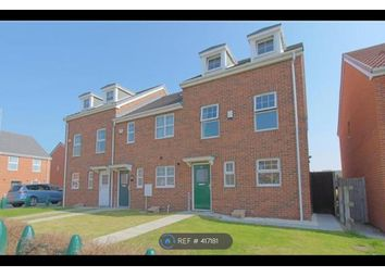 Thumbnail 3 bed end terrace house to rent in Brunel Walk, Stockton-On-Tees
