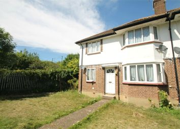 2 bed maisonette for sale in The Grangeway, London N21