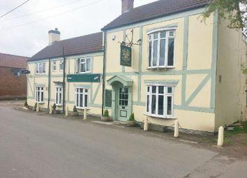 Thumbnail Pub/bar for sale in 10 Blyton Road, Gainsborough