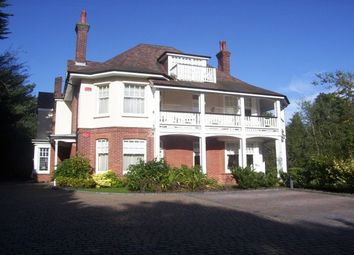 Thumbnail 2 bed flat to rent in Mckinley Road, Westbourne, Bournemouth