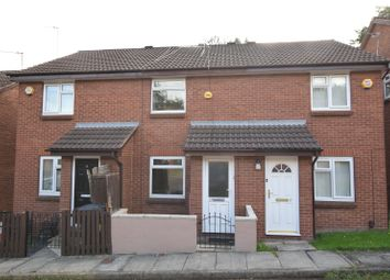 Thumbnail 2 bed terraced house for sale in Livinia Grove, Leeds, West Yorkshire