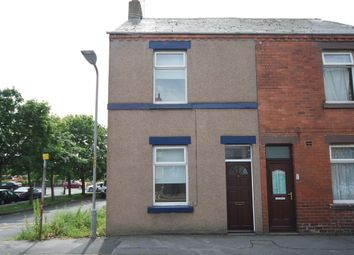 Thumbnail 2 bed semi-detached house for sale in Hardy Street, Barrow-In-Furness, Cumbria