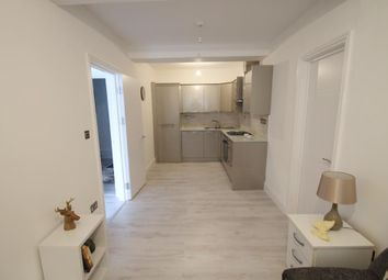 Thumbnail 2 bed flat for sale in Seacliffe, South Coast Road, Telscombe Cliffs, Peacehaven