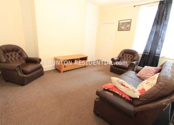 Thumbnail 2 bed flat to rent in Sackville Road, Heaton