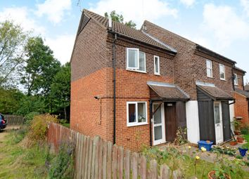 Thumbnail 1 bedroom end terrace house to rent in Hardwick, Banbury