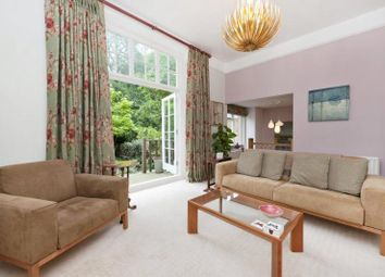 Thumbnail 2 bed flat for sale in Telford Avenue, Streatham Hill, London