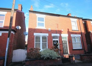 Thumbnail 2 bedroom semi-detached house to rent in Winifred Road, Stockport