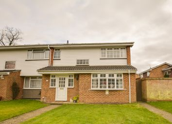 Thumbnail 3 bed end terrace house for sale in Devonshire Green, Slough