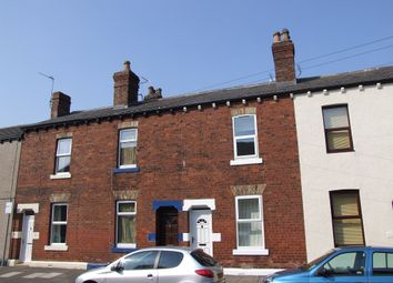 Thumbnail 2 bedroom terraced house to rent in Kendal Street, Carlisle