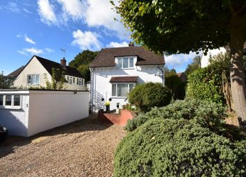 3 bed detached house for sale in The Crescent, Farnham GU9