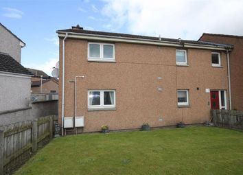 Thumbnail 2 bedroom flat for sale in Birkenhill Place, Elgin