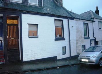 Thumbnail 3 bed terraced house to rent in Victoria Street, Dunfermline
