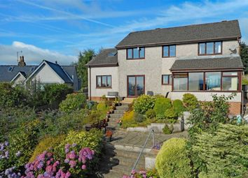 Thumbnail 4 bed detached house for sale in Mowings Lane, Ulverston, Cumbria