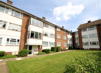 Thumbnail 2 bed flat for sale in Watling Court, Jesmond Way, Stanmore