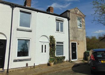 Thumbnail 2 bed property for sale in Princess Street, Bollington, Macclesfield