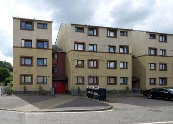 Thumbnail 1 bedroom flat for sale in 18/3 Wester Hailes Park, Edinburgh