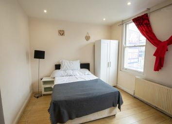 Thumbnail 1 bedroom studio to rent in Commercial Road, London