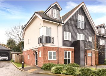 Thumbnail 4 bed semi-detached house for sale in Mill Drive, Ruislip, Middlesex
