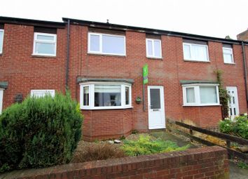 Thumbnail 3 bed terraced house to rent in Chapel Street, Middleton St. George, Darlington