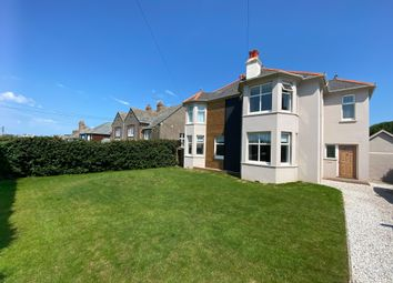 Thumbnail 5 bed detached house for sale in Ocean View Road, Bude, Cornwall