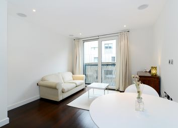 Thumbnail 1 bedroom flat to rent in Bramah House, Gatliff Road, London