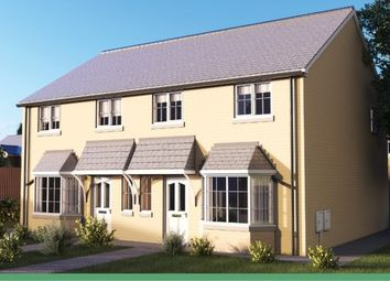 Thumbnail 3 bed semi-detached house for sale in Llys-Y-Parc, Davis Street, Aberaman, Aberdare