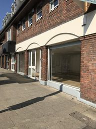 Thumbnail Retail premises to let in 120 High Road, Loughton, Essex