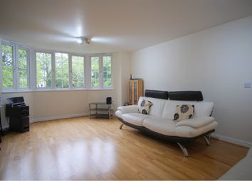 Thumbnail 3 bed flat to rent in Mayfield Road, South Croydon