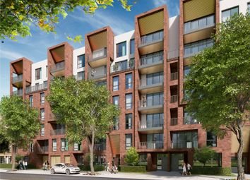 Thumbnail 3 bed flat for sale in Reverence House, Colindale Gardens, Colindale Avenue, London