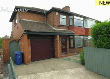 3 bed semi-detached house for sale in Wheatley Hall Road, Wheatley, Doncaster. DN2