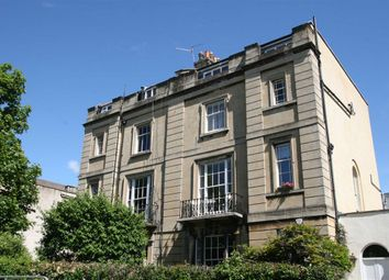 Thumbnail 2 bed flat for sale in Richmond Park Road, Clifton, Bristol