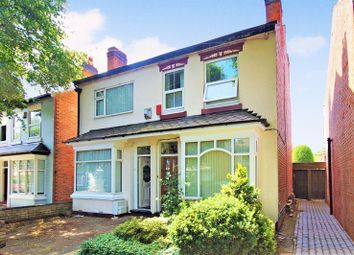 2 bed semi-detached house for sale in Gristhorpe Road, Selly Park, Birmingham B29