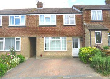 Thumbnail Property to rent in Farhalls Crescent, Horsham