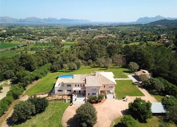 Thumbnail 7 bed country house for sale in Alcudia, Mallorca, Balearic Islands